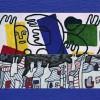 Stage peinture & sculpture
